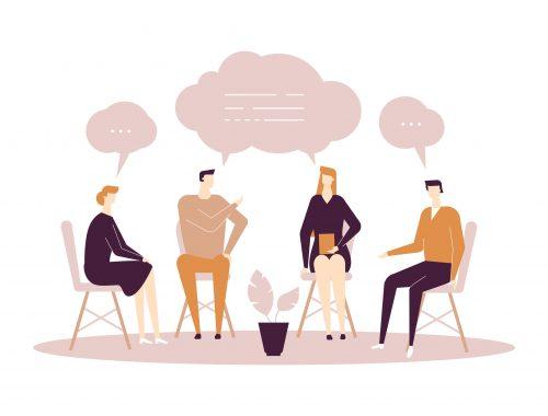 Psicoterapia sistémico-relacional para tratar la depresión