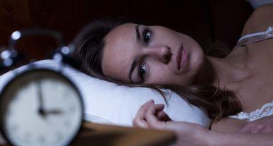 Cómo superar el insomnio crónico