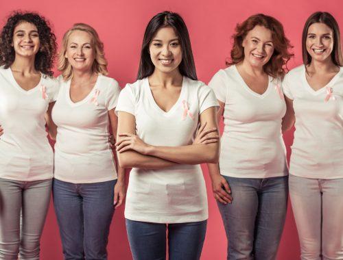 ¿Cuándo hacernos una mamografía?