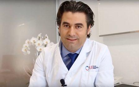 Dr. Enrique Carmona
