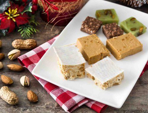 HLA acerca sabores navidad
