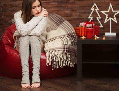 ¿Cómo afecta el periodo navideño a los estados de ánimo?