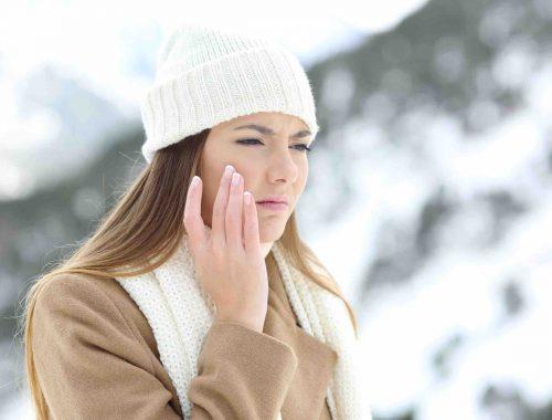 Preparando nuestra piel para la llegada del frío
