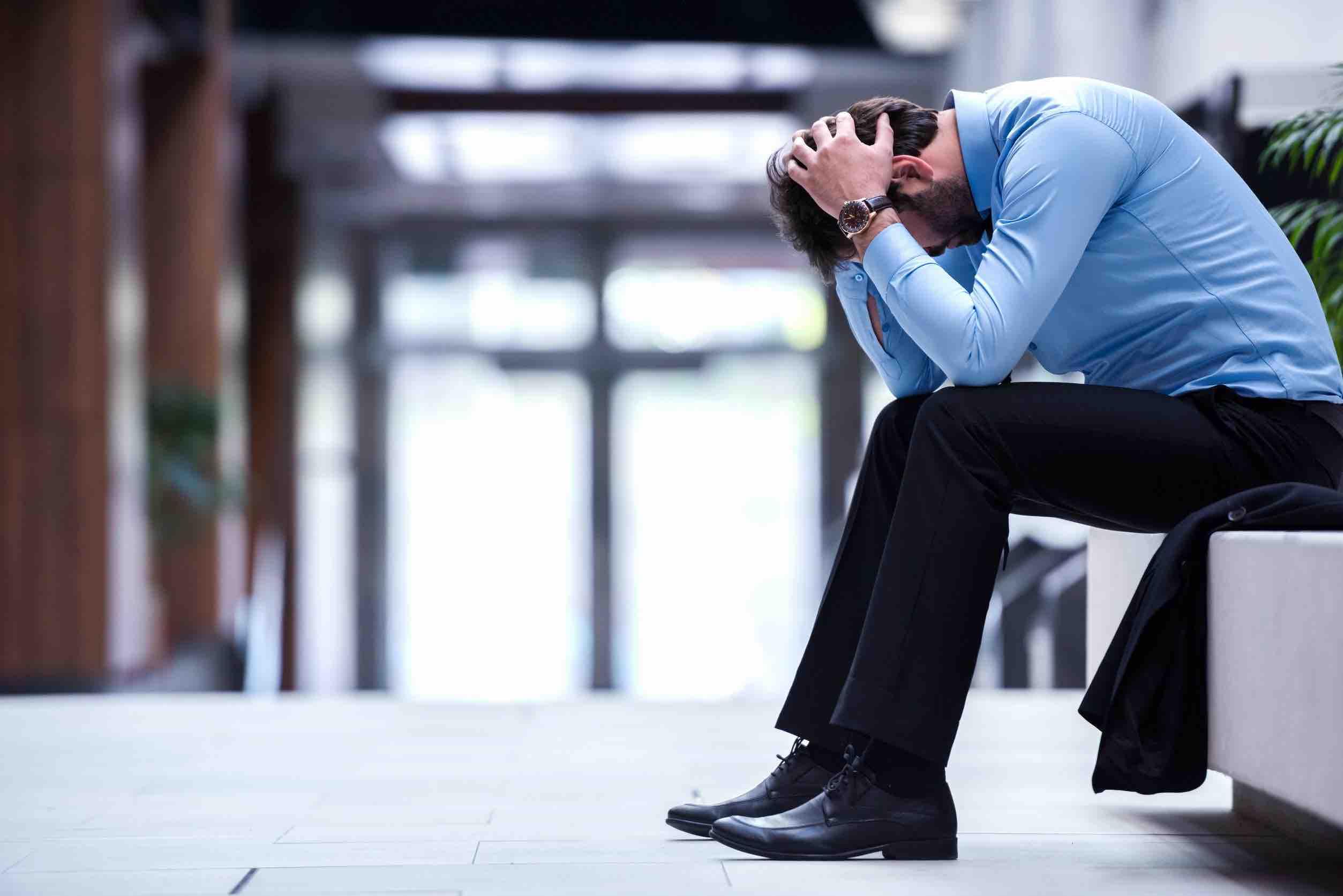 Depresión postvacacional hacer frente