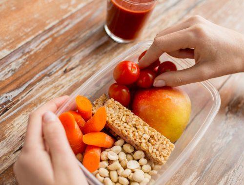 Síndrome de malabsorción de los nutrientes: qué es y cómo corregirlo