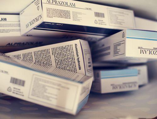 Conservación óptima medicamentos