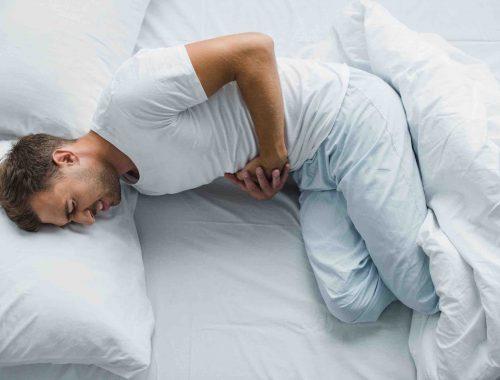 Úlcera prevención cuidados