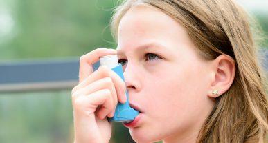 El asma si no se controla puede convertirse en formas más severas