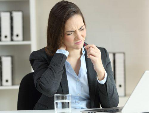 Si sientes dolor constante, podrías estar sufriendo fibromialgia