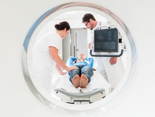 qué saber resonancia magnética