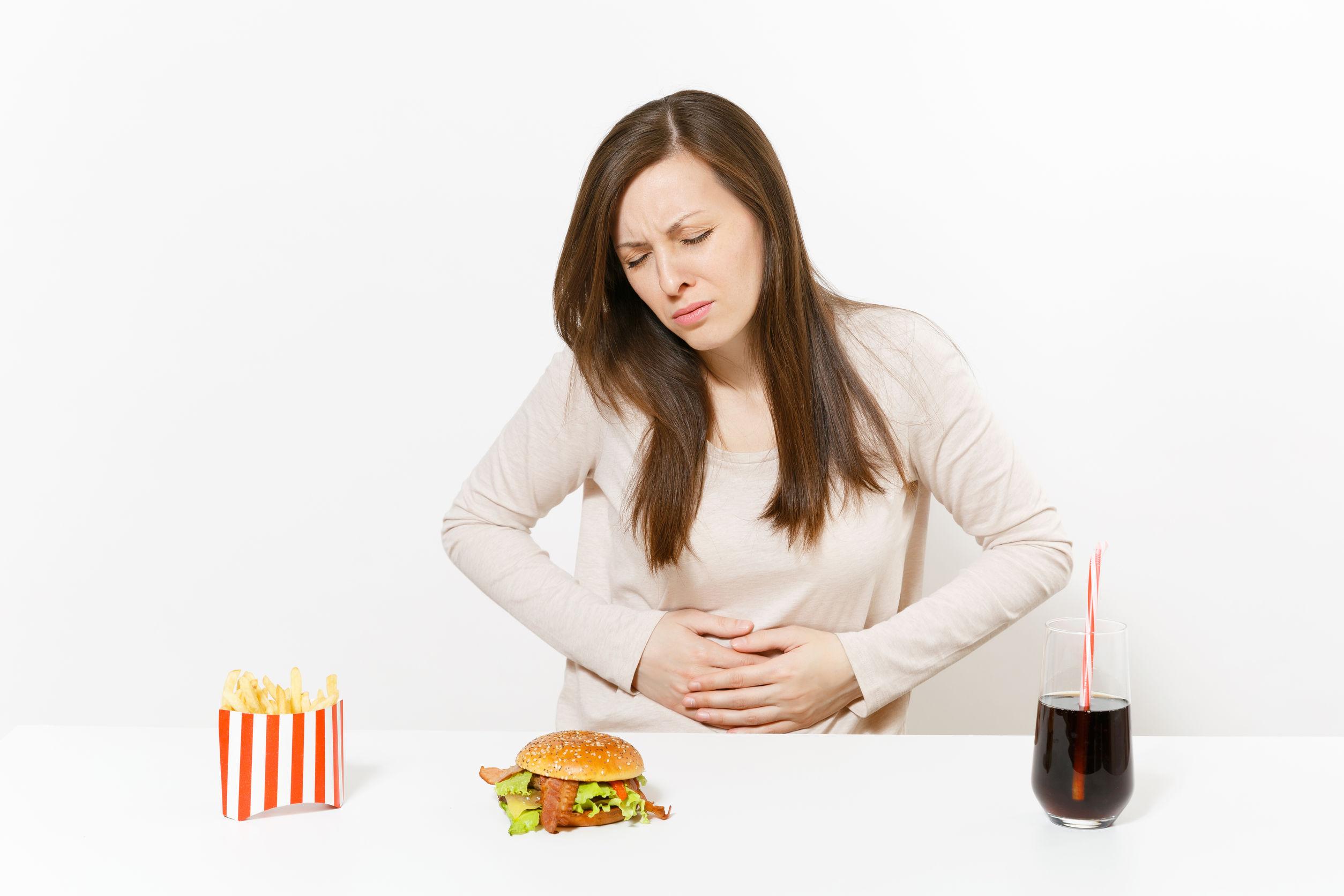 Lo que debes saber sobre las intolerancias alimentarias