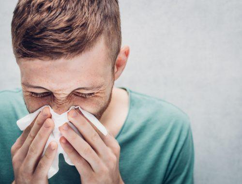 Resfriados en verano ¿Por qué ocurren?