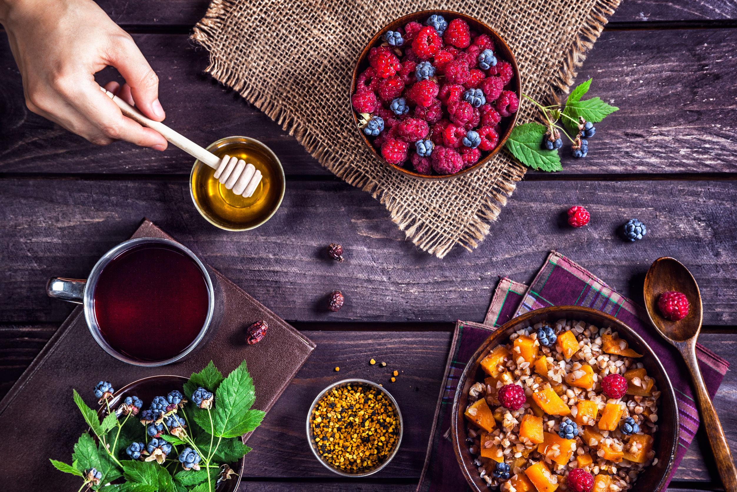 Beneficios de los alimentos transgénicos y ecológicos