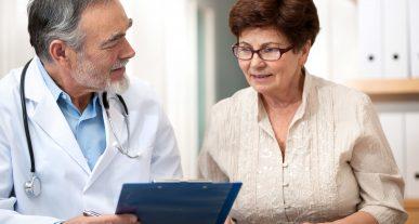 El cuidado de la salud a medida que envejecemos