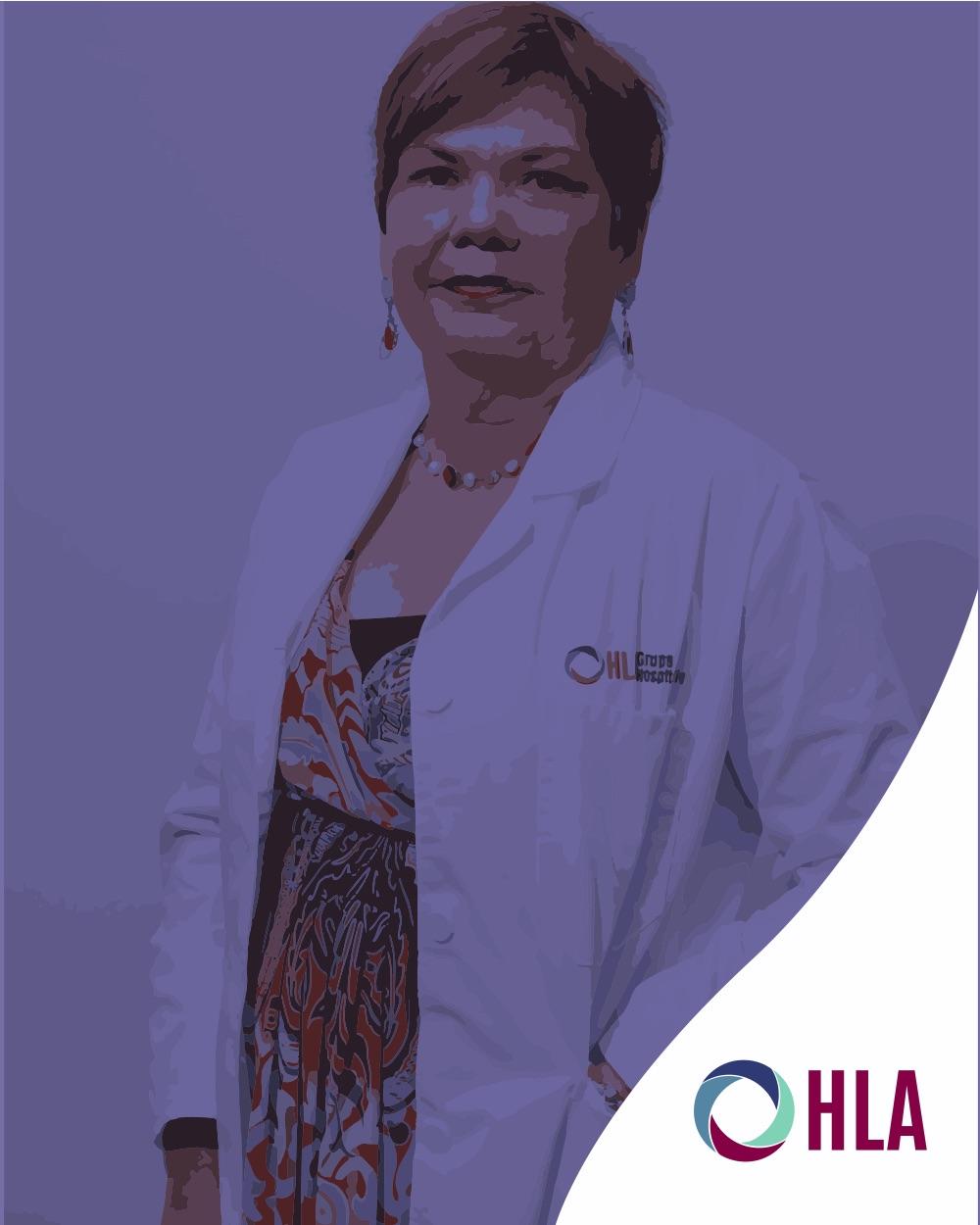 Dra. Lisset Sardá