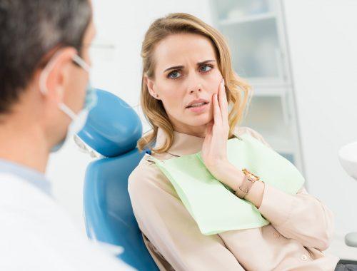 ¿Cómo evitar el insoportable dolor de muelas?