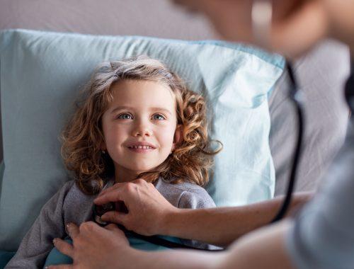 Claves meningitis niños