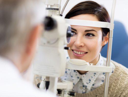 La importancia de la revisión de la vista