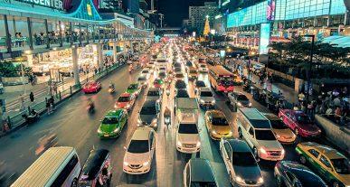 Contaminación acústica: el ruido también afecta a nuestra salud