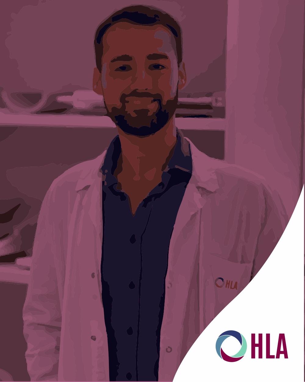 Dr. Hugo De La Rosa