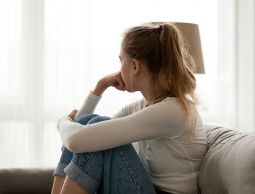 amenorrea menstruación