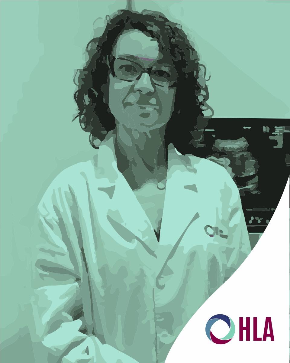 Dra Ana María