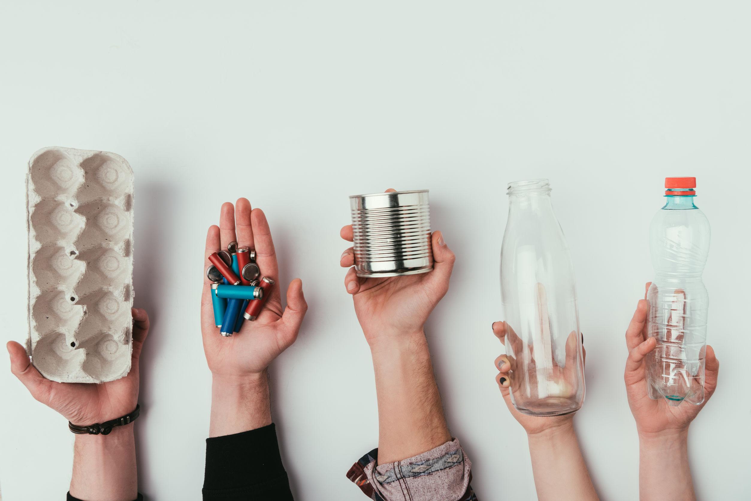 Reciclaje-beneficios
