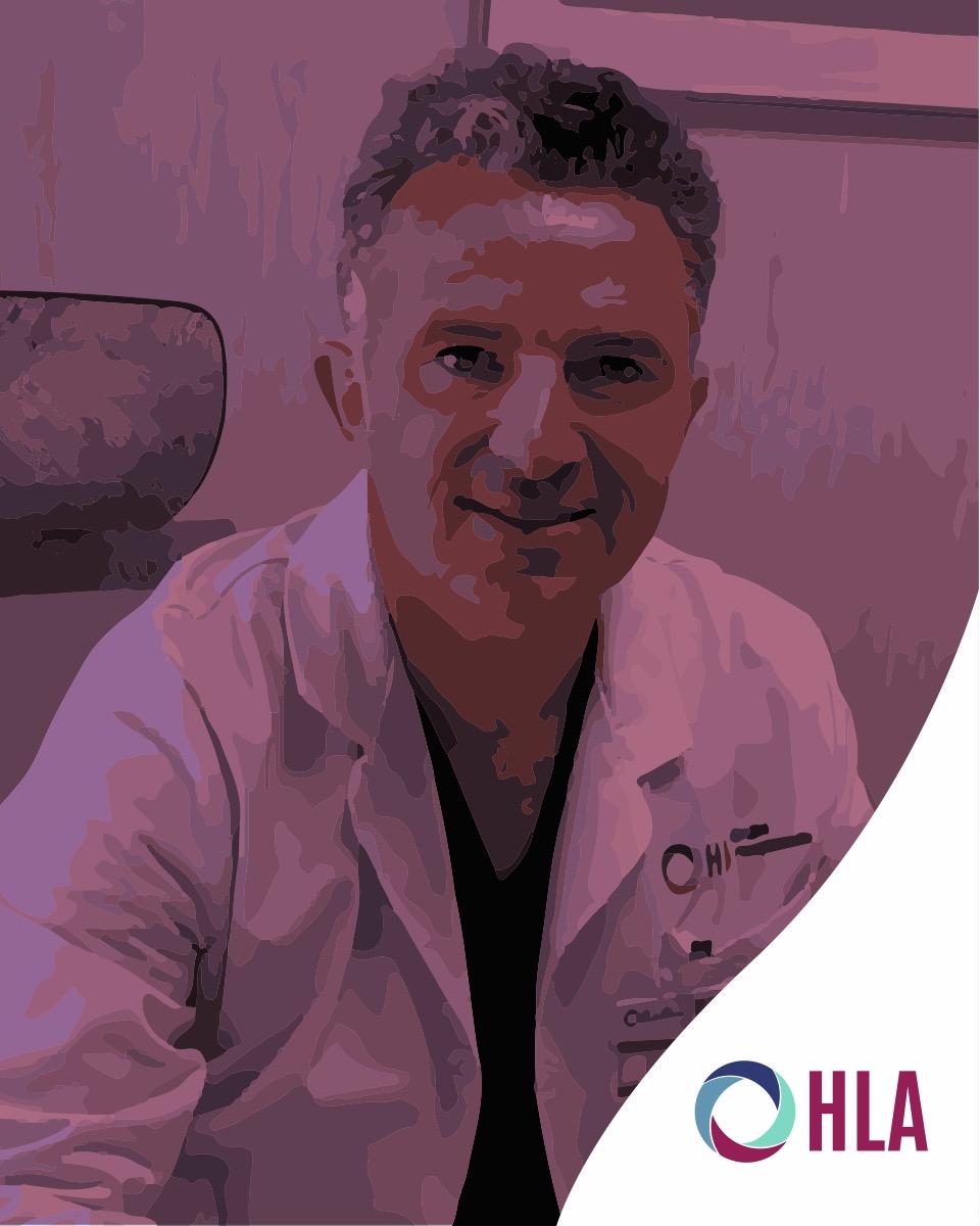 Dr Jorge Robledo