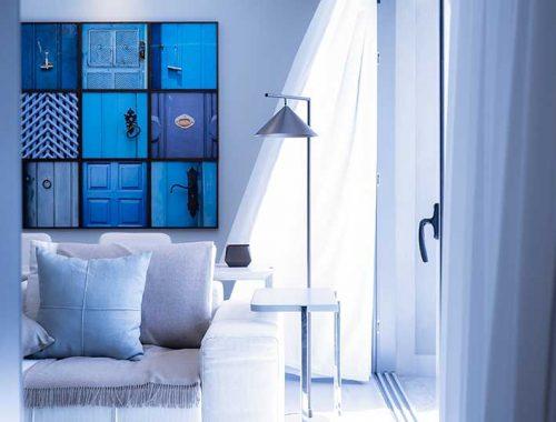 Ahorrar un 30% en el consumo de energía en casa es posible a través de hábitos sencillos como cambiar las bombillas por luces LED.