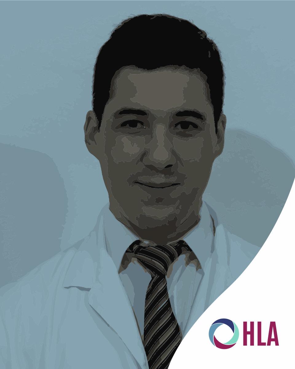 Dr Eliseo Martinez