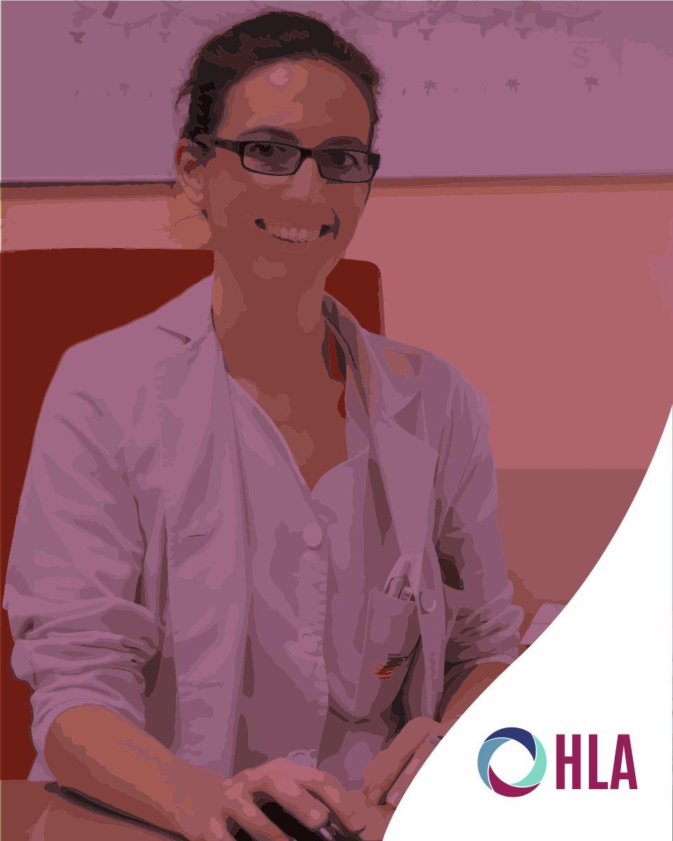 Dra. Patricia Sierra