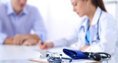 Relaciones Médico Paciente