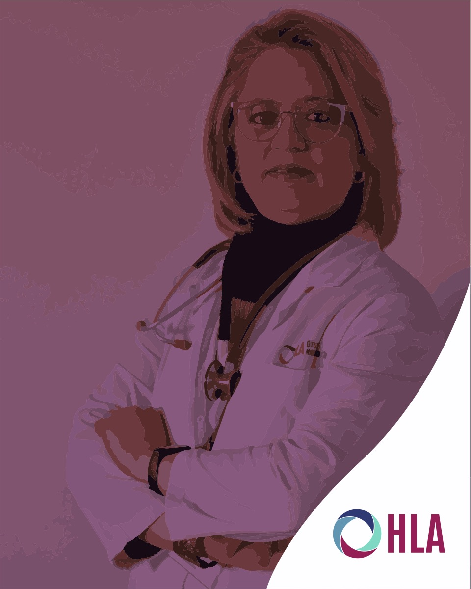 Dra Adria Leon