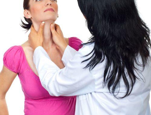 Tiroides-gestacion