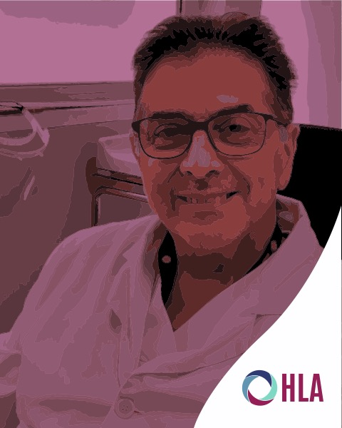 Dr. Oscar D'Angelo Velasco